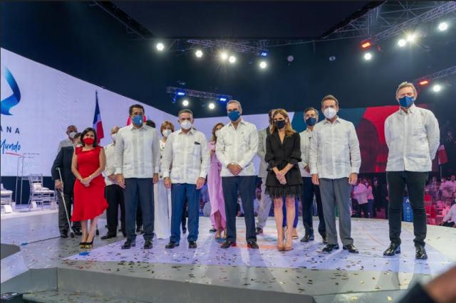 República Dominicana presenta su Marca País