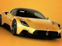 Maserati MC20, un nuevo superdeportivo con motor V6 entra en escena