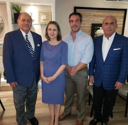 Celebrarán Sexta Copa de Golf Diplomática y Consular