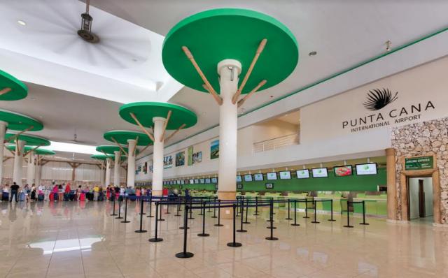 Aeropuerto de Punta Cana recibe Premio de Excelencia y Acreditación de Salud por el Consejo Internacional de Aeropuertos