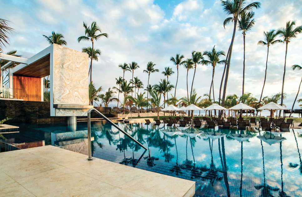 Inauguran Hotel Secrets Royal Beach Punta Cana
