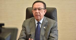 Valdez Albizu presenta perspectivas de la economía dominicana a inversionistas internacionales