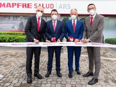 ARS Palic se transforma en MAPFRE Salud ARS para afianzar el sector seguros de RD