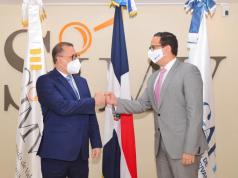 Superintendencia del Mercado de Valores y la Dirección General de Alianzas Público-Privadas firman Convenio de Cooperación Interinstitucional
