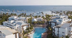 El Muy Esperado Radisson Blu Resort & Residence Debuta en Punta Cana