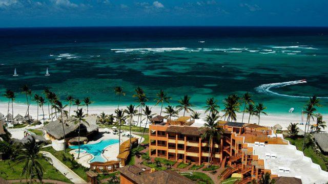 Vik Hotel Cayena Beach reabre sus puertas con estrictos protocolos de seguridad
