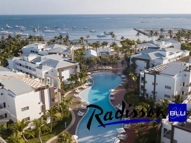 El muy esperado Radisson Blu Resort & Residence debuta en Punta Cana ofreciendo el máximo confort