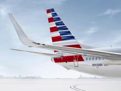 American Airlines inaugura vuelo directo desde Filadelfia hacia Santiago de los Caballeros