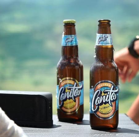 Cerveza Canita ya es producida en el país