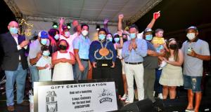 Marina Cap Cana logra récord de participación en su Torneo de Pesca impulsando turismo inmobiliario