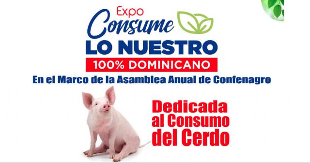 Anuncian la Expo Consume Lo Nuestro 2021
