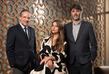 EXACTA presenta a clientes su equipo ejecutivo para República Dominicana