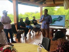 Grupo empresarial destaca potencial y desarrollo turístico de Jarabacoa