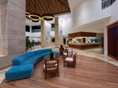 Viva Wyndham Dominicus Palace en Bayahibe reabre sus puertas completamente renovado