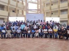 Anuncia construcción de un Centro de Capacitación Gastronómico en María Trinidad Sánchez