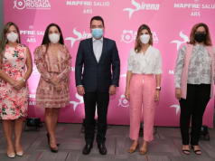 MAPFRE Salud ARS y Sirena anuncian más de 40 jornadas médicas gratuitas a nivel nacional contra el cáncer de mama