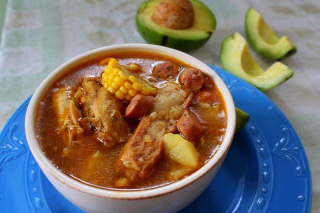 A recorrer República Dominicana y disfrutar su gastronomía