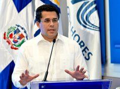 David Collado valora como exitoso que EE.UU mejorara el nivel de alerta de viaje a RD