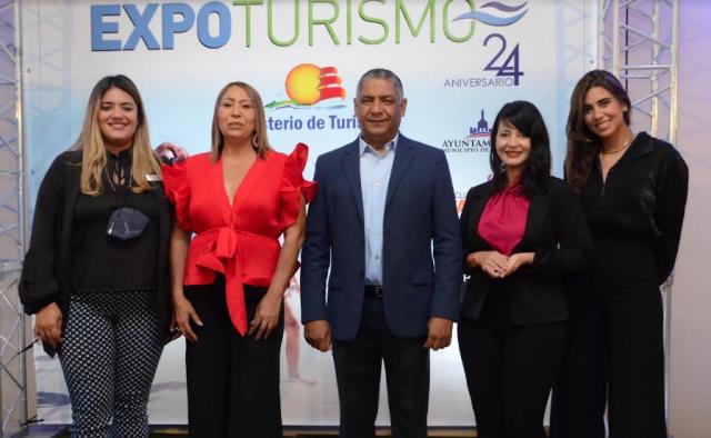 Anuncian celebración de la feria ExpoTurismo 2021 en Santiago