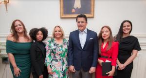Mitur y Embajada Dominicana en Francia relanzan con éxito el turismo dominicano en París