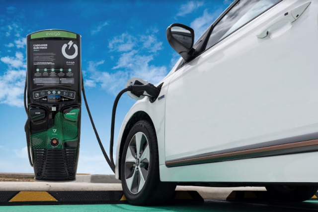 Evergo celebra su primer aniversario y se consolida como referente de movilidad eléctrica en el Caribe