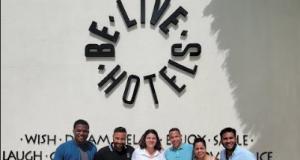 Periodistas visitan hoteles Be Live Collection en Puerto Plata y Punta Cana Adults Only