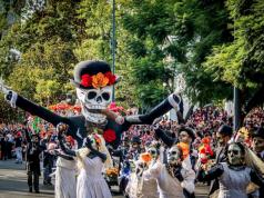 Día de Muertos y los mejores destinos de leyenda en México